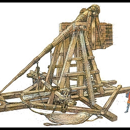 does anyone know where i could get Siege weapons for RPG MV?