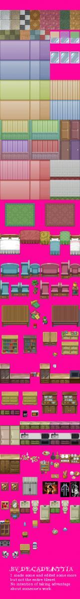 RPG Maker XP RPG Maker XP Tilesets - Resources | Game Dev