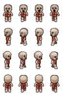 RPG Maker VX Ace Character Sprites - Resources   Game Dev Unlimited