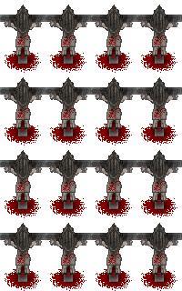 Horror Tiles Rpg Maker Vx Ace Sprites - staffkorean