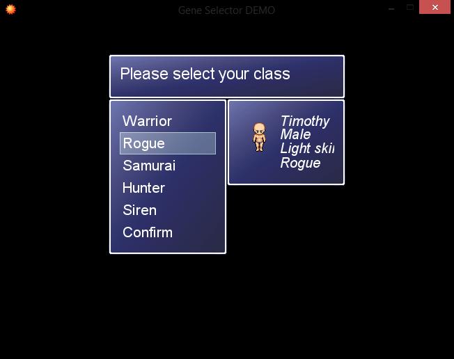 RPG Maker XP Scripts | Game Dev Unlimited