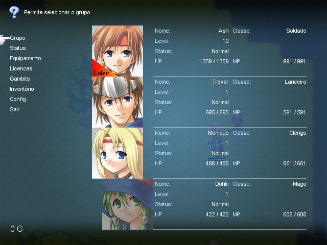 Rpg Maker Xp Custom Battle Scripts