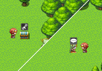 RPG Maker MV Environment and Field Plugins | Game Dev Unlimited