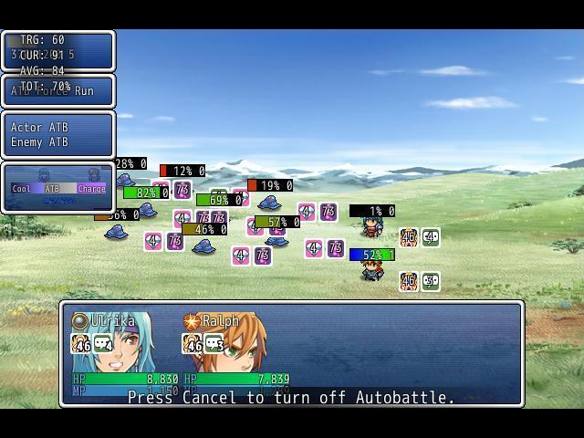 RPG Maker VX Ace Custom Battle Scripts   Game Dev Unlimited