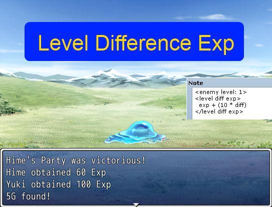 Rpg Maker Xp Custom Battle Scripts: RPG Maker VX Ace Custom Battle Scripts
