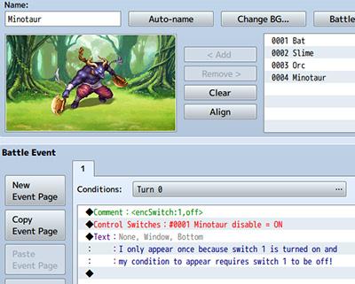 RPG Maker MV Game Utility | Game Dev Unlimited