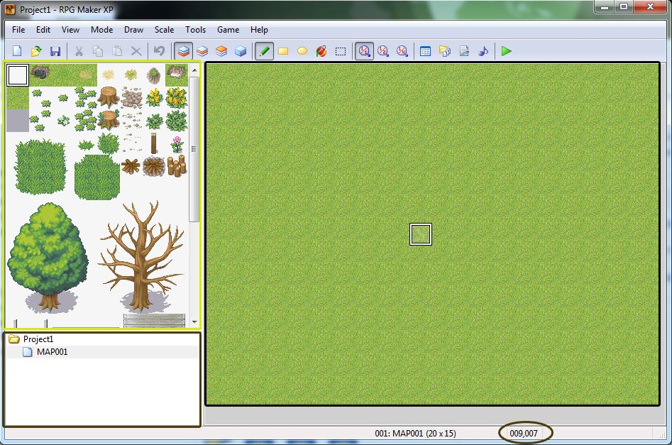 RPG Maker XP | Game Dev Unlimited