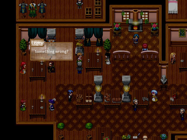 Mapping town inside rpg maker xp game dev unlimited for House map creator